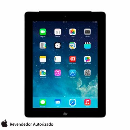 iPad 2 com 16GB de Memória, Tela Multi-Touch 9.7