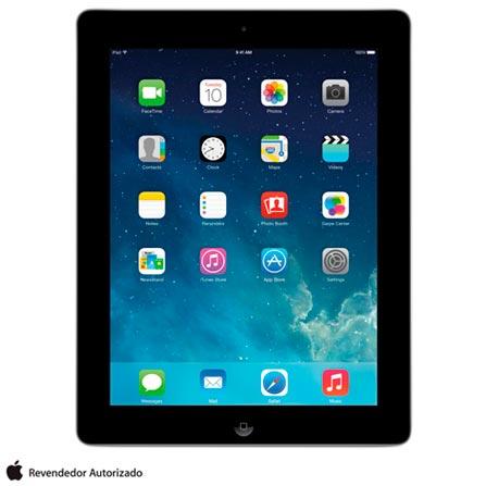 iPad com Tela Retina com 16GB, Tela Multi-Touch 9,7