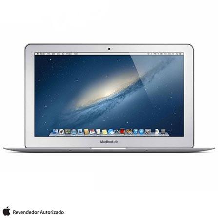 MacBook, Intel Core i5, 4GB, SSD 128GB, Tela de 13,3
