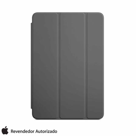 Smart Cover para iPad Mini Cinza Escuro Apple, Cinza
