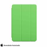 Smart Cover para iPad Mini Verde Apple - MD969BZA