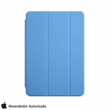 Smart Cover para iPad Mini Azul Apple, Azul