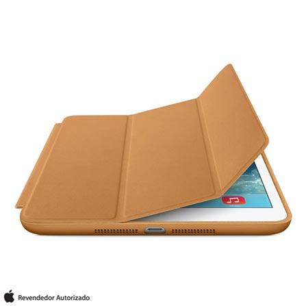 Capa para iPad Air Smart Case Marrom Apple - MF047BZ/A, Capas, Cases e Mochilas, Couro, Marrom, 885909787784, 3 meses.