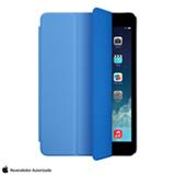 Capa para iPad Air e iPad Air 2 Smart Cover Poliuretano e Microfibra Apple MF054BZ