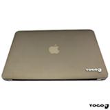 Capa Rigida Protetora para Macbook Air 13'' Cinza Yogo - YG13AIRGREY
