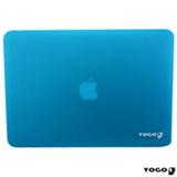 Capa Rigida para Macbook Pro Retina 13'' Azul Yogo - 13RETBLUE