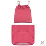 Toalha de Banho com Capuz Pink - Chamomilla
