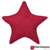 Almofada Star Sarja Ciclamen Pink - Futon Company