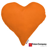Almofada Je t'aime Sarja Damasco - Futon Company