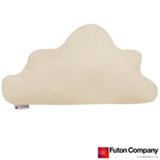 Almofada Nuvem Sarja Cru - Futon Company