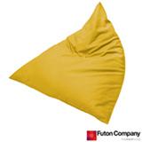 Pufe Berlingot 99 Sarja Mimosa Amarelo - Futon Company