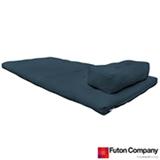 Kit para Poltrona Thruki Futon Company em Sarja Delave Azul