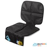 Protetor para Banco de Carro Multikids Baby Mat Protect