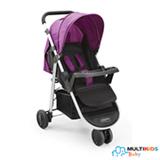 Carrinho de Bebê Agile Bordo - Multikids - BB528