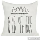 Almofada de Decoração King Wild Life - A Mi Manera