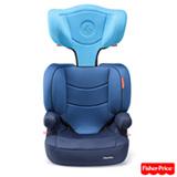 Cadeira para Auto Highback Fix 15-36 Kg Azul BB570 - Fisher Price