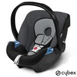 Bebê Conforto Aton Preto e Cinza - Cybex