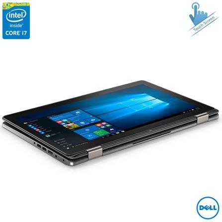 "Notebook Dell, Intel® Core™ i7-5500U, 8 GB, 1 TB, Tela de 15"" Touch, Inspiron -  i15-7558-A20, Bivolt, Bivolt, Não se aplica, 0000015.00, Não, Sim, 1 TB, 000008, Sim, 1, 12 meses, 1 TB, DELL, INTEL, 8 GB, 5500U, Sim, CORE I7, Intel Core i7, WINDOWS 10, Windows 10 Home, 15'', De 14'' a 15'', 0000015.00, LED Touchscreen, N/D, Sim, Não"