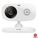 Câmera IP HD com Monitoramento via Smartphone FOCUS66 - Motorola
