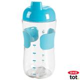 Copo Anti-Vazamento Tot 330 ml Azul - Oxo Tot