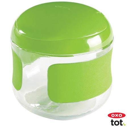 , Verde, Plástico, 1, Não, 12 meses