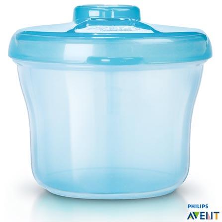 , Azul, Polipropileno, 1, 03 meses