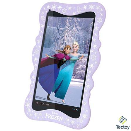Tablet Tectoy Frozen TT-4400 Branco com 7
