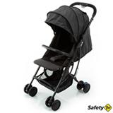 Carrinho de Bebê Next Black Denim - Safety 1st