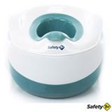 Troninho 3 em 1 Flex Potty Azul - Safety