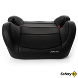 Assento Booster ClickSafe 15 a 36 Kg Black - Safety 1st - IMP01485