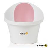 Banheira Pink Easy Tub - Safety 1st