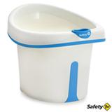 Banheira Azul Bubbles - Safety 1st