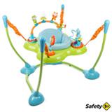 Jumper Play Time com Função Pula-Pula Azul - Safety 1st
