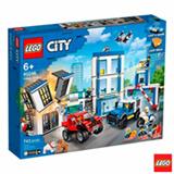 LEGO® City - Delegacia de Polícia - 60246