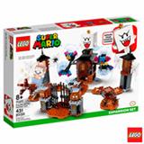 LEGO® Pacote de Expansão - Rei Bu e o Pátio Mal-Assombrado - 71377