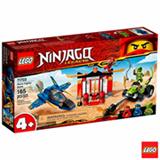 LEGO® Ninjago® Legacy - Batalha Lutador da Tempestade - 71703
