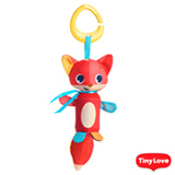 Brinquedo Wind Chime Christopher Colorido - IMP01610 - Tiny Love