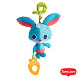 Brinquedo Jitter Thomas Colorido - IMP01612 - Tiny Love