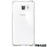 Capa para Galaxy A5 em TPU Transparente - Privilege - PRIVCGA5CLR