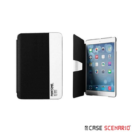 Capa Case para iPad Air Tap Shoe Preta - Scenario - PA-IPAB-BLK
