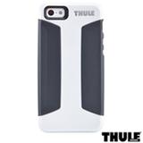 Capa para iPhone 5, 5S e SE Thule Atmos X3 em Policarbonato Branca e Preta - 3201935