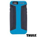 Capa para iPhone 6 e 6s Thule Atmos X3 em Policarbonato Azul e Preta - 3202875