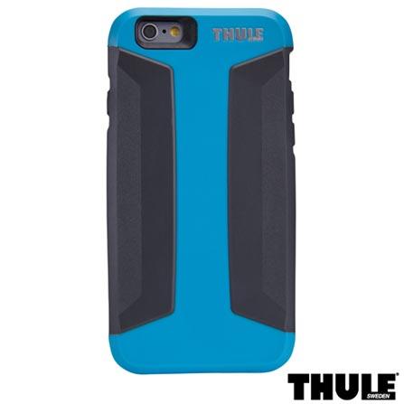 Capa para iPhone 6 e 6s Thule Atmos X3 em Policarbonato Azul e Preta - 3202875, Azul e Preto, Capas e Protetores, 12 meses