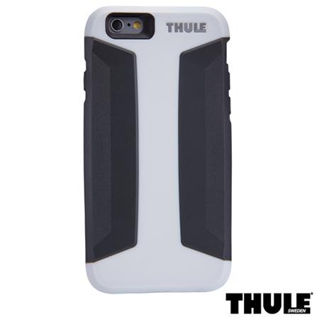 Capa para iPhone 6 e 6s Plus Thule Atmos X3 em Policarbonato Branco e Preta - 3202882, Branco e Preto, Capas e Protetores, 24 meses
