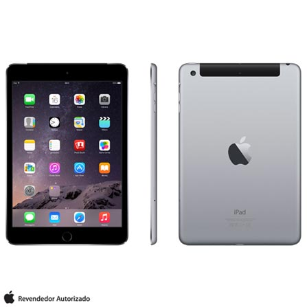 , Bivolt, Bivolt, Cinza, 0000007.90, 000064, 1, N, APPLE, 003412, A7, iOS, 0, I, Nano Chip, 5.0 MP, 64 GB, Wi-Fi + 4G, 12 meses, Até 10''
