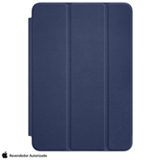 Capa para iPad Mini Smart Midnigth Couro Azul - Apple - MGMW2BZ/A