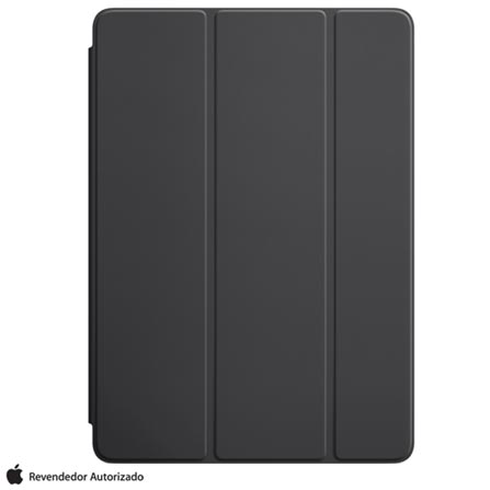Capa para iPad Air 2 Smart Cover Preta - Apple - MGTM2BZ/A