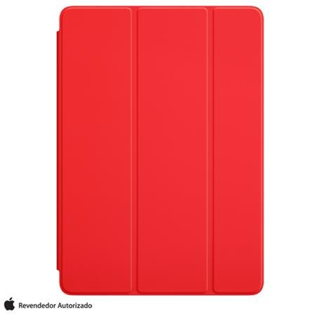 Capa para iPad Air 2 Smart Cover Vermelha - Apple - MGTP2BZ/A, Vermelho