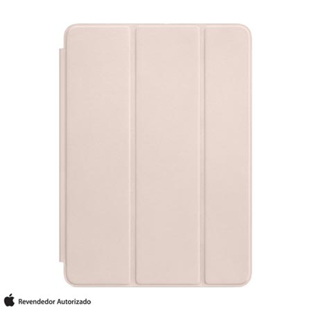 Capa para iPad Air 2 Smart Soft Couro Rosa - Apple - MGTU2BZ/A, Rosa