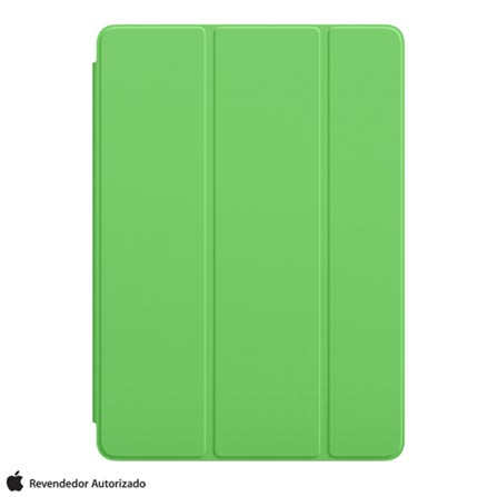 Capa para iPad Air 2 Smart Cover Verde - Apple - MGXL2BZ/A, Verde